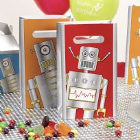 Robot Heroes Party Bags (5)